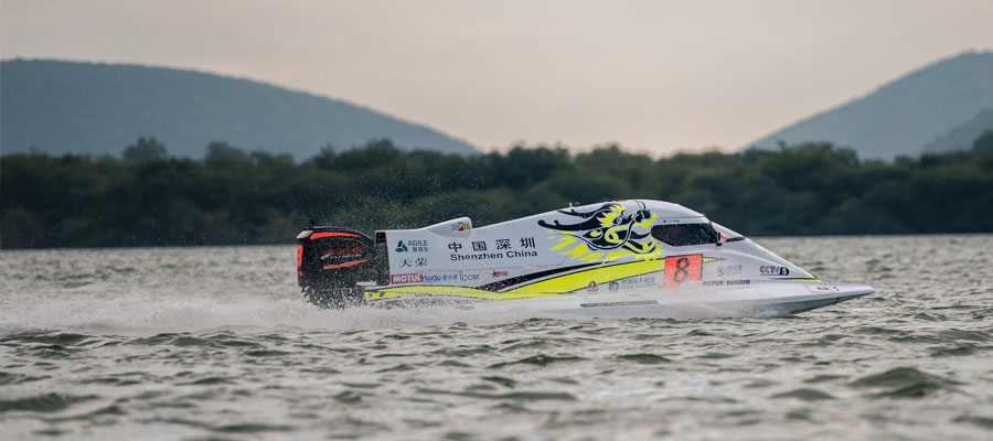 Why Powerboat Racing is the Ultimate Spectator Sport